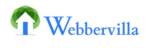 webbervilla-logo